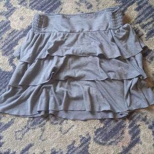 🎉Sale🎉Gray Torrid skirt